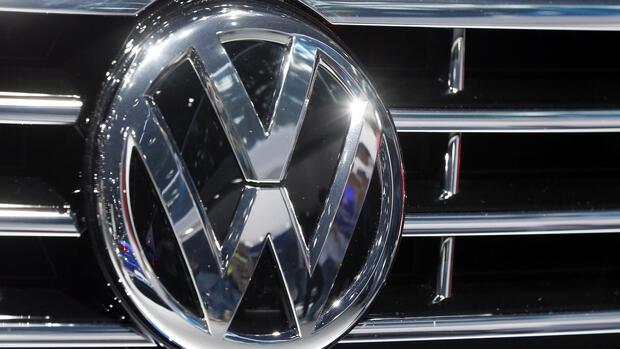 VW steigt beim Uber-Angreifer ein