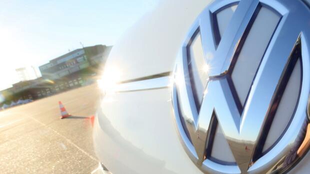 Entscheidung über Investition: Volkswagen bringt die Stromer in Fahrt - mit 44 Milliarden