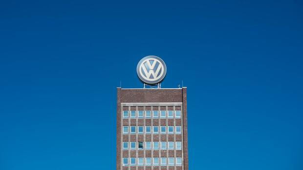 Volkswagen Mehr Als 81000 Dieselfahrer Schließen Sich Klage An