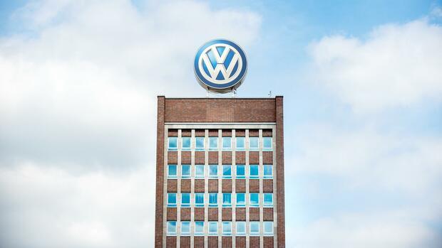 VW-Konzern erzielt Rekord - China-Geschäft schwächer