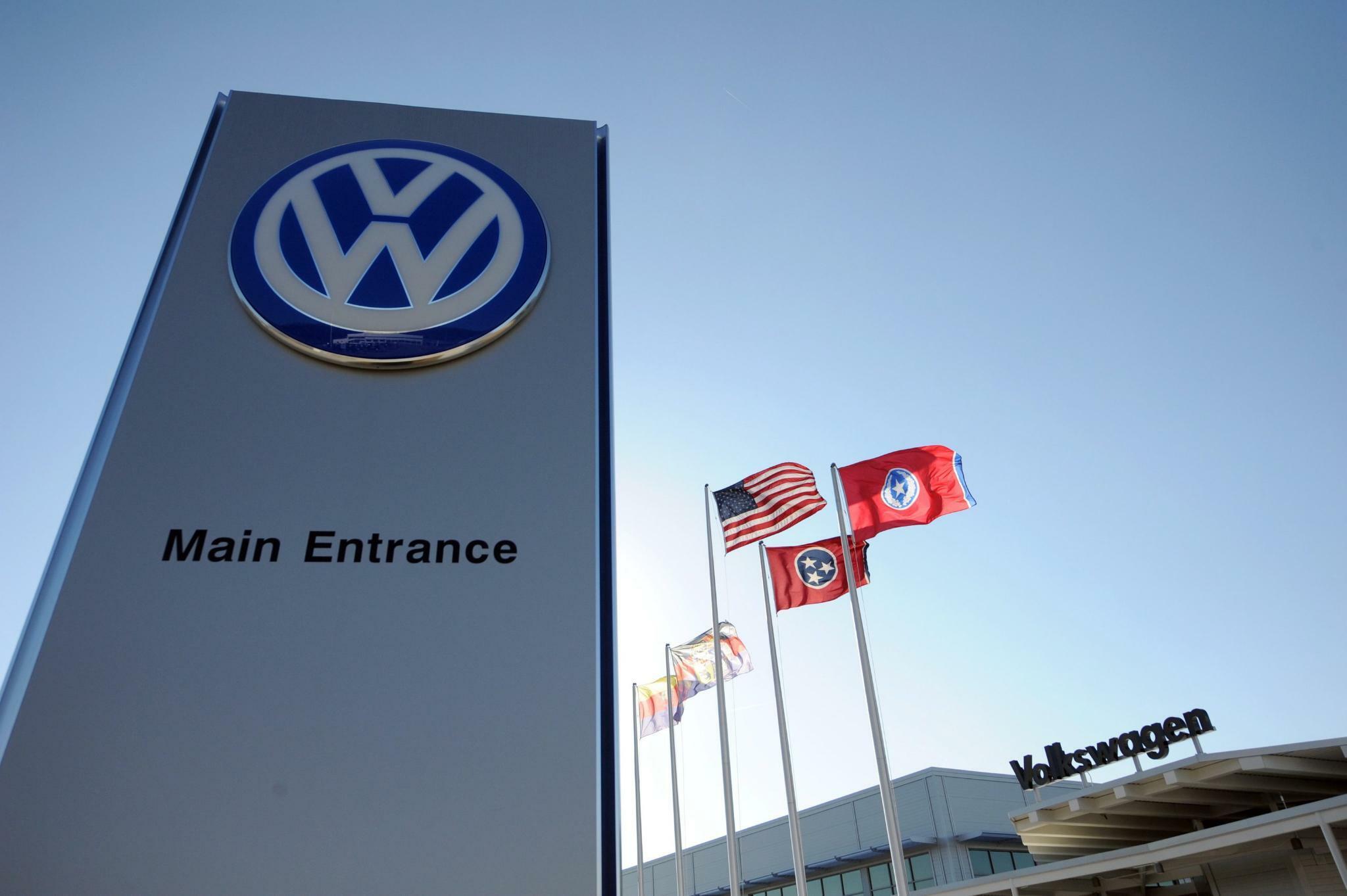 Dieselaffäre: Kanada klagt Volkswagen an
