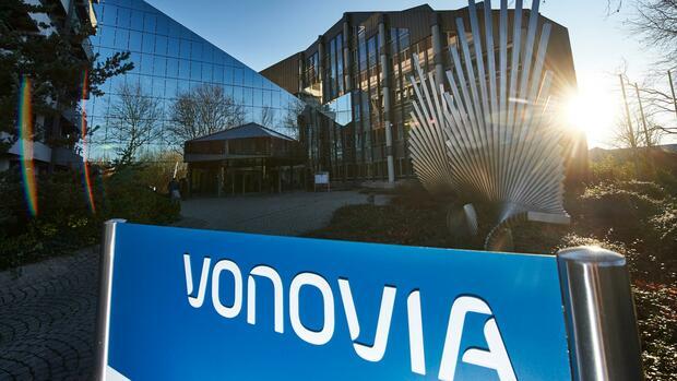 Conwert-Zukauf und höhere Mieten treiben Vonovia-Gewinn