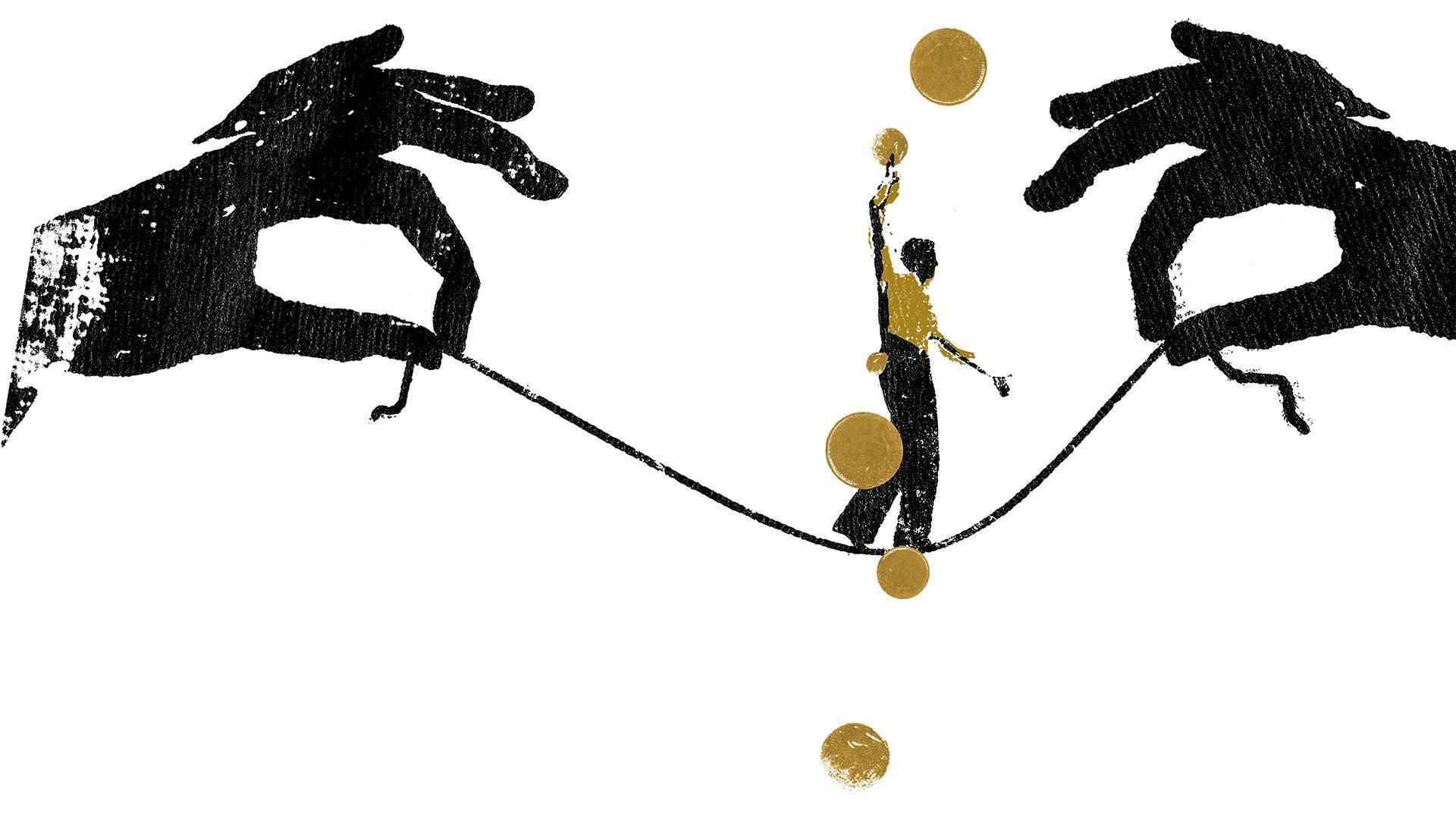 goldman sachs investiert in bitcoin so bleibt man reich getty