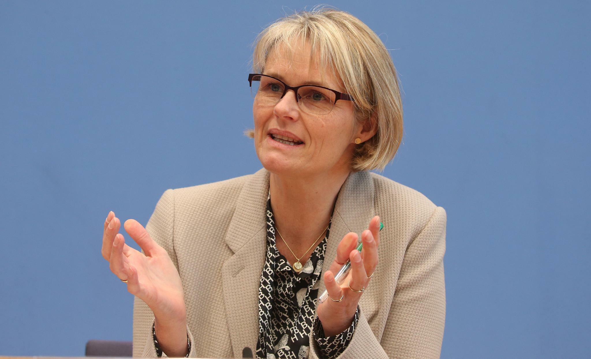 Forschungsministerin plant Wasserstoff-Partnerschaft mit Australien