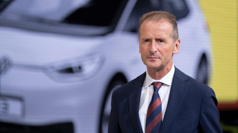 Präsidium des VW-Aufsichtsrats findet noch keine Lösung in der Causa Diess