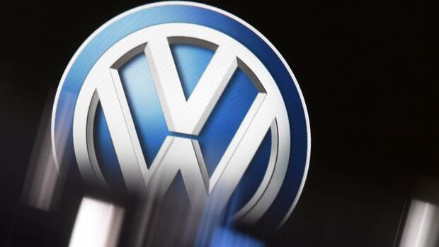 Autobauer Volkswagen streicht 11,4 Milliarden Euro ein