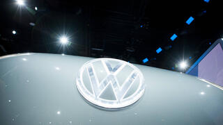 Strategiewechsel bei Volkswagen:Batteriezellen für E-Autos - made in Germany