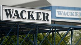 Wacker Chemie Dividende