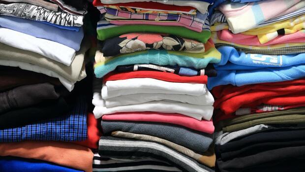 geeignet für Männer/Frauen große Auswahl letzte Veröffentlichung Verbraucher wollen bei Kleidung fair und billig zugleich