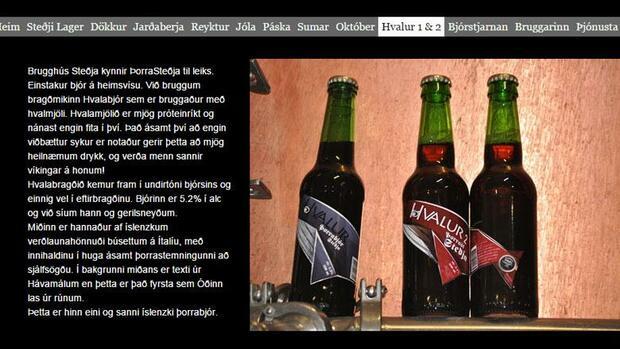 Forscher lassen Bier aus Urin brauen