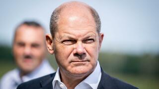 """""""Echte Belastung"""": Scholz prüft Verbot von Negativzinsen für Kleinsparer"""
