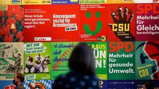 Bundestagswahlkampf: Wähler vertragen die Wirklichkeit