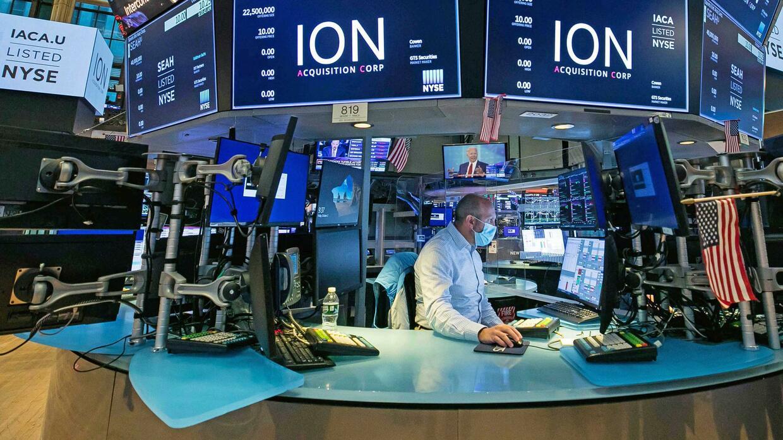 US-Anleger bleiben vorsichtig - Intel auf Talfahrt