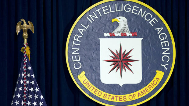 Informanten des Central Intelligence Agency (CIA) sollen in China getötet worden sein. Quelle: AP