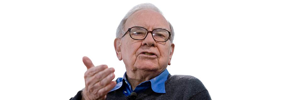 Mit Vollgas ins deutsche Herz: Warren Buffett investiert in Mittelständler