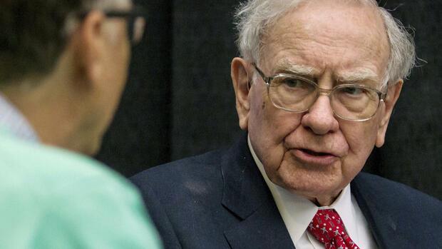 Star-Investor Buffett bei Chemiekonzern Lanxess eingestiegen