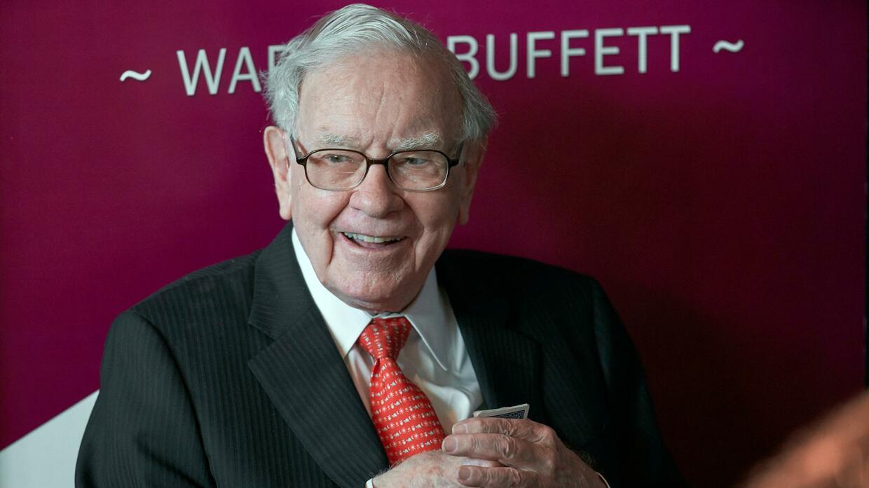 Aktienrückkäufe auf Rekordniveau: Buffett schwächelt zum Jahresende