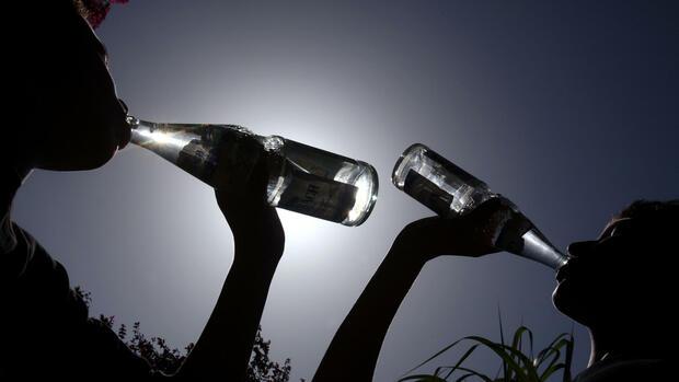Stiftung Warentest Mineralwasser Enthält Oft Schadstoffe