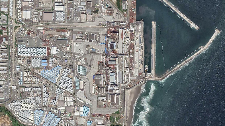Wirtschaft von oben - #14 Fukushima: Hier will Japan radioaktives Wasser ins Meer leiten