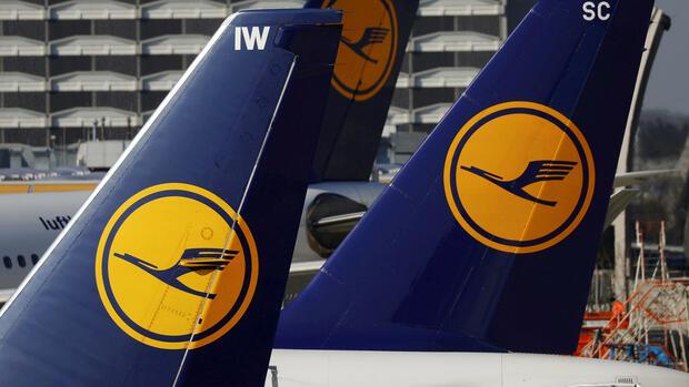 Lufthansa: Ex-Merck-Chef wird Aufsichtsratschef dpa, 25.09.2017 18:02 Uhr