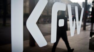 Staatliche Förderbank: KfW verdoppelt in Coronakrise Kreditvolumen auf Rekordniveau