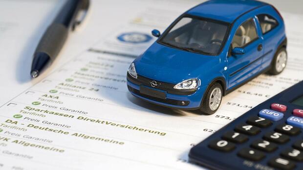 Kfz Versicherung Wechseln Diese Versicherer Mogen Autofahrer Besonders