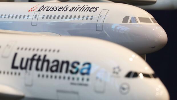 Lufthansa will Chef von Brussels Airlines austauschen