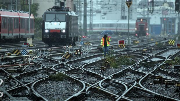 Brandbrief der Bahn-Betriebsräte