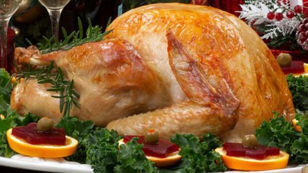 Amerikanisches Weihnachtsessen.Geschaftsfeiern So Uberstehen Sie Das Weihnachtsessen