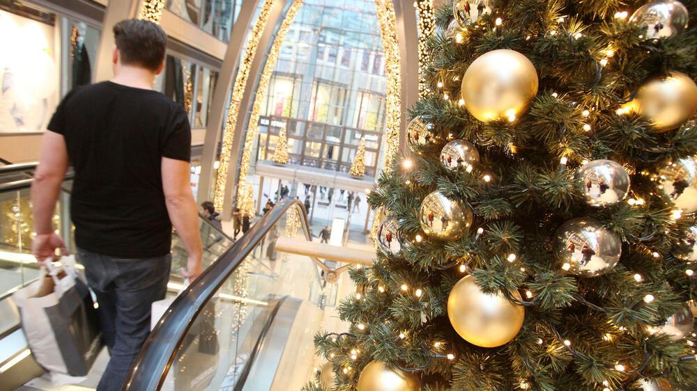Weihnachtsgeschenke: Das liegt Heiligabend unter dem Baum