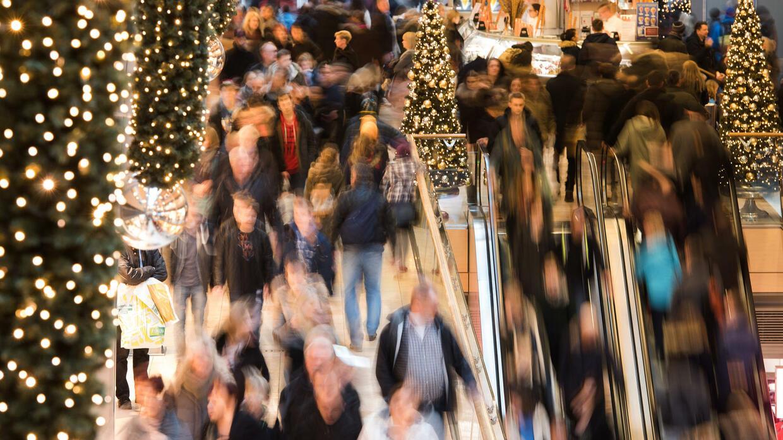 Weihnachten: Der Einzelhandel ist gespalten