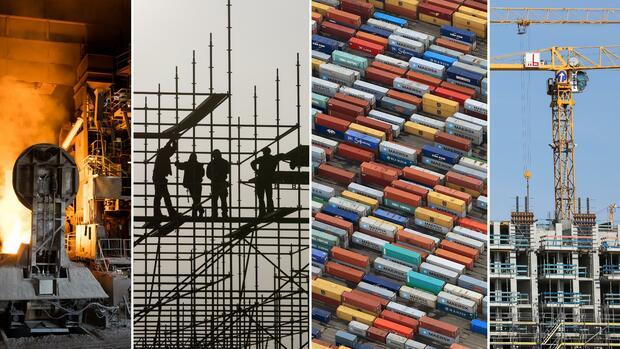 Die 8 wichtigsten Botschaften des Weltwirtschaftsberichts Quelle dpa