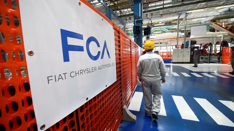 Autoindustrie: Fiat Chrysler sucht Alternativen für Sonderdividende