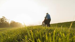 Versicherungsvergleich: Die besten Pflegetagegeld-Tarife