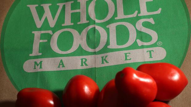 Bio-Händler entschuldigt sich für falsche Preise