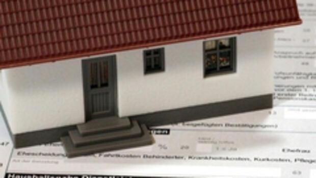 musterrechnungen steuerersparnis beim immobilienkauf. Black Bedroom Furniture Sets. Home Design Ideas