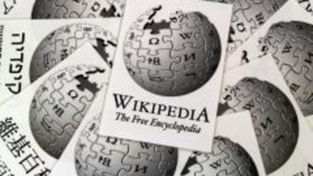 Wikipedia bekommt durch Knol Quelle: dpa-dpaweb