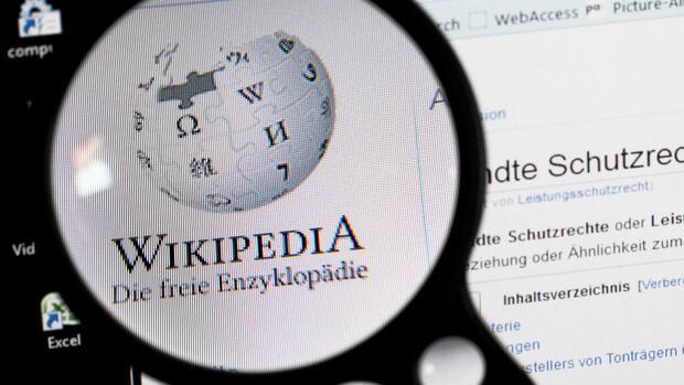 Warum braucht Wikipedia so viel Geld?