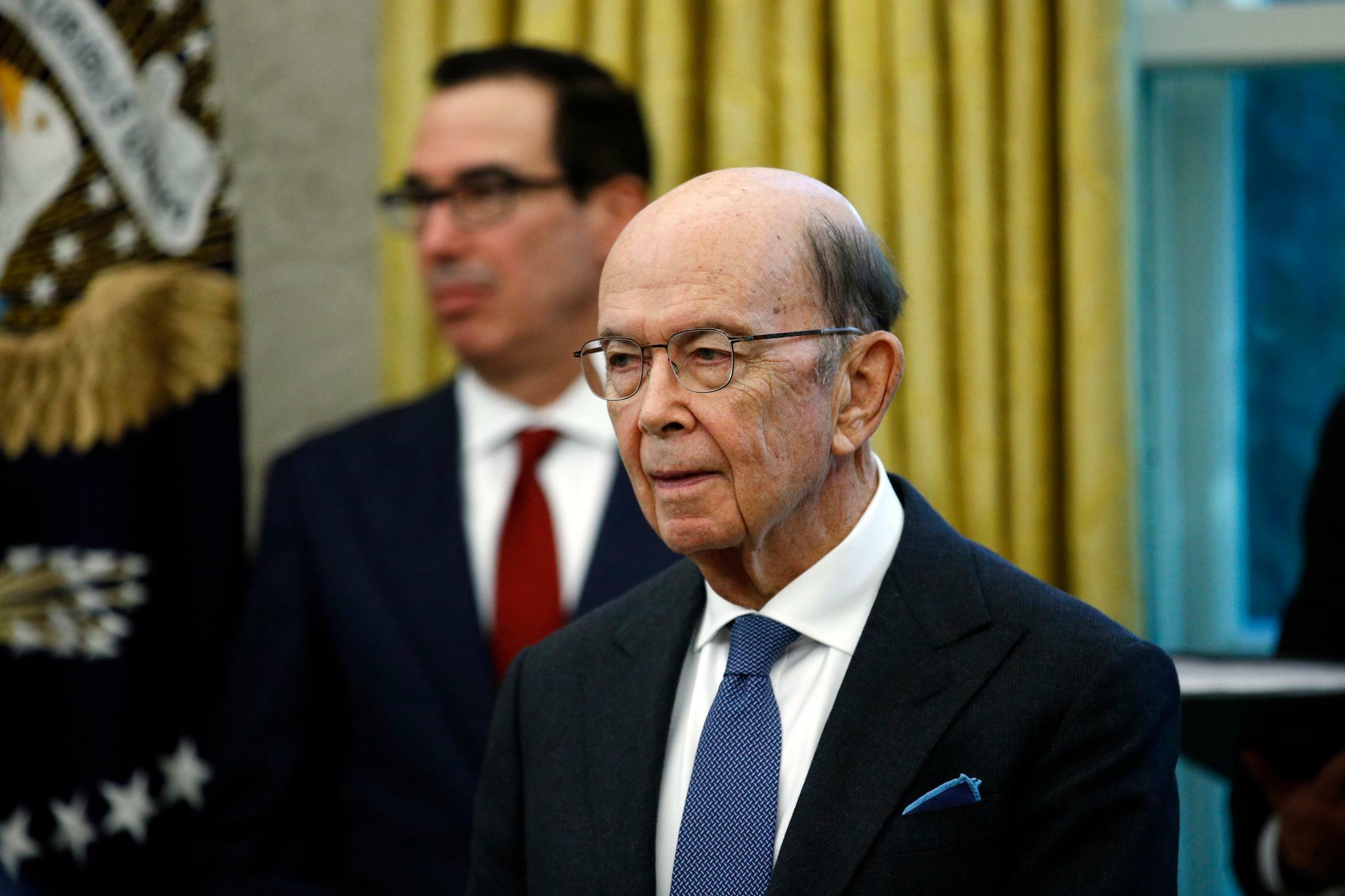 USA und China: US-Handelsminister sieht noch ungelöste Fragen beim Handelsabkommen