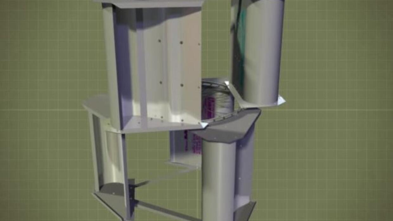 Windturbine Selber Bauen Windgenerator Fur 22 Euro