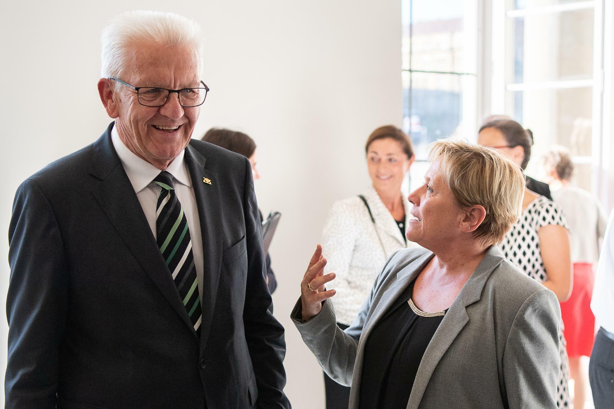 Umfrage: Grüne im Südwesten bei 38 Prozent – CDU abgeschlagen