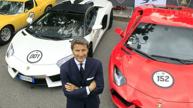 Stephan Winkelmann Quelle: REUTERS