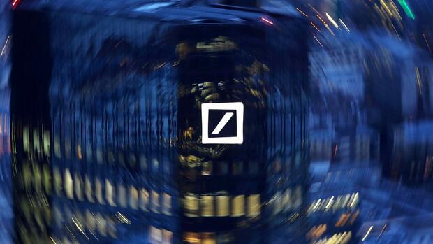 Deutsche Bank Boni