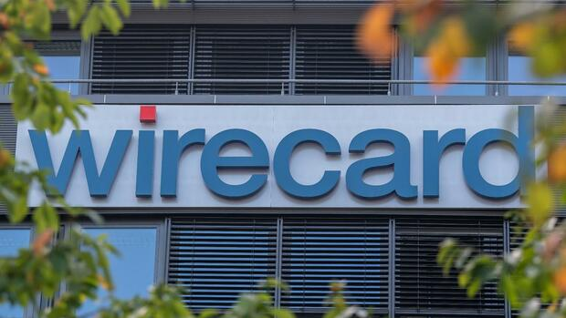 Wirecard: Es darf wieder auf fallende Aktien spekuliert werden
