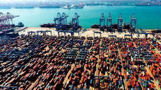 Studie: OECD rechnet mit Halbierung des Wirtschaftswachstums bis 2060