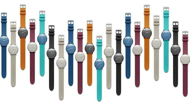 Withings Activité Pop Quelle: Presse