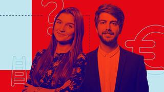 Podcast – Money Mates: Bafög, Studienkredit, Stipendium: Wie finanziere ich mein Studium am besten?