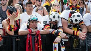 Deutsche Wirtschaft: WM-Aus hinterlässt Spuren