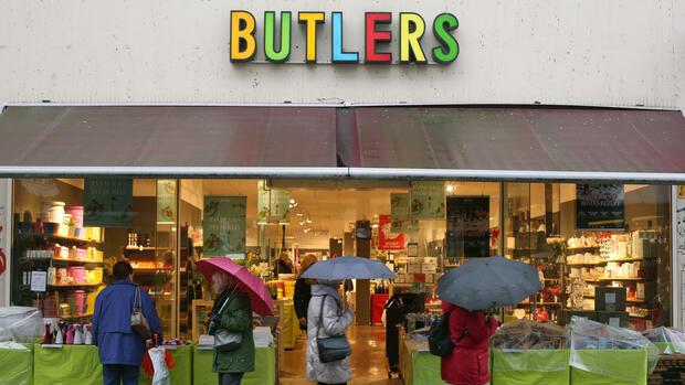 Butlers hoffnung f r insolvente deko kette for Wohndeko shop