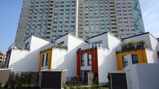 Haus und Wohnung: Wo Mieter schon im Vorteil sind